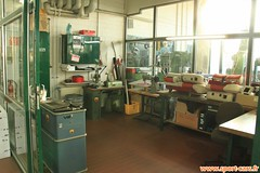 Arden Range rover Jaguar factory usine 13