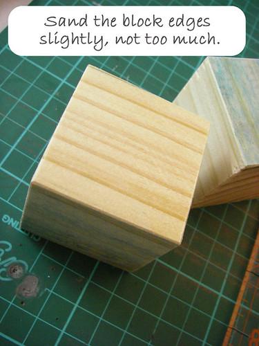 6- Sanding