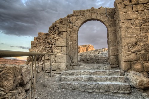 Byzantine Gate