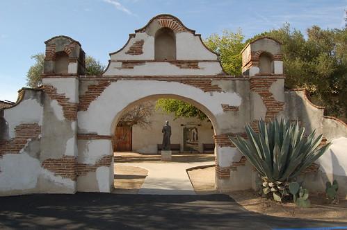 Flickriver Photoset Mission San Miguel Arcangel By Orange27