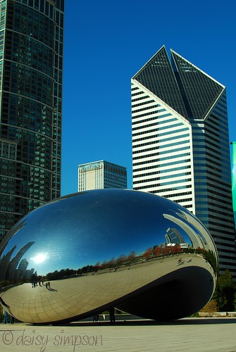 favorite bldg and bean