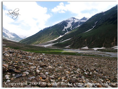Little Lalazar (Saking--Little Busy) Tags: snow green water beauty clouds kingdom glacier valley stealth natrure saqib stons saking mywinners flickrdiamond concordians kingloi stunningwisdom lalzar