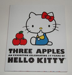 Hello Kitty Show Catalog