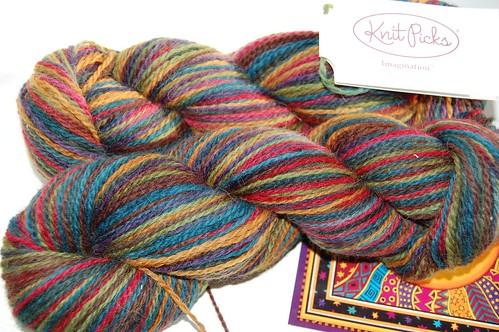 Knit Picks Imagination