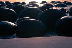 round mound (Mike Rosati Photography) Tags: highway1 bowlingballbeach rosati schoonergulch