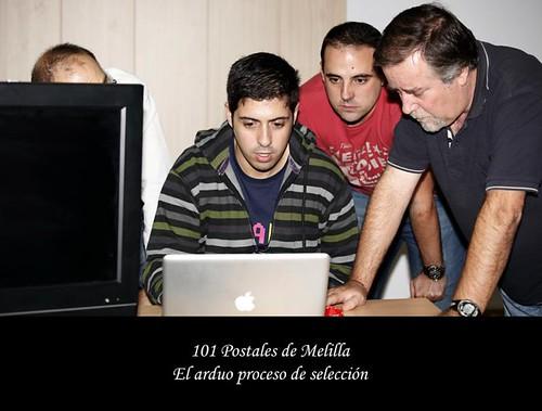 Junta Directiva de Photowalk-Melilla