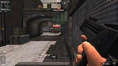 juego de tiros