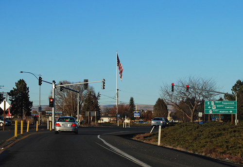 US 97 @ SR 22