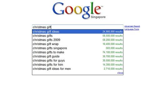 Google_Xmas_Search