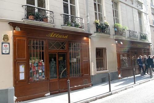 Allard: Paris
