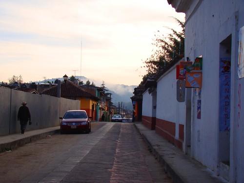 Calles de San Cristóbal (2)