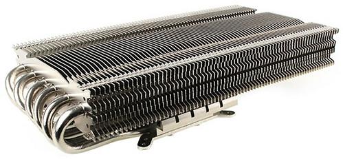 ATI HD 5850 ir ATI HD 5870 VGA aušintuvų papildymas