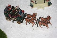 Dcorations Nol 2009_012 (Gilles Couteau) Tags: puteaux dcorationsdenol mairiedeputeaux halladministratif