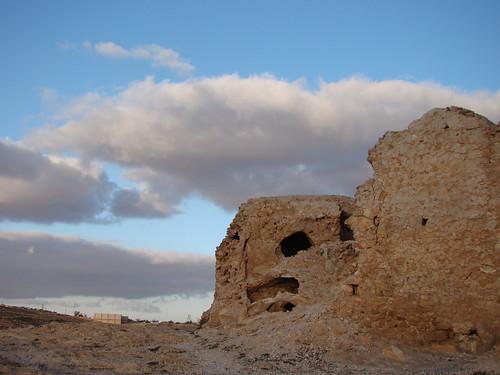 صور لقصر العتيق بمدينة الاصابعه - السياحة في الاصابعه