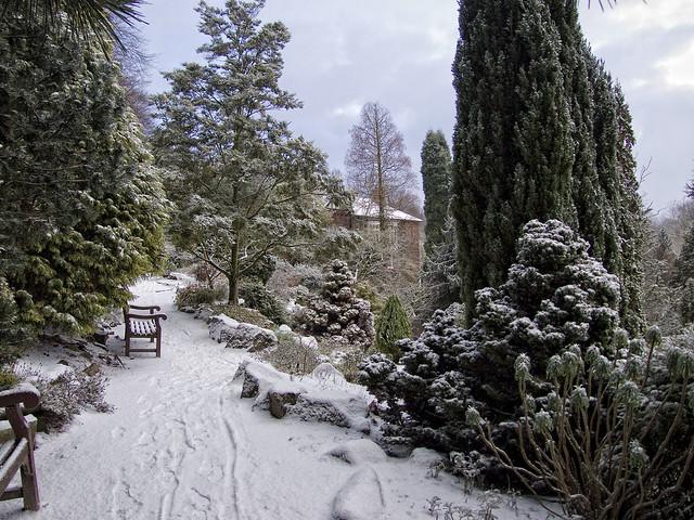 Fletcher Moss Rock Garden