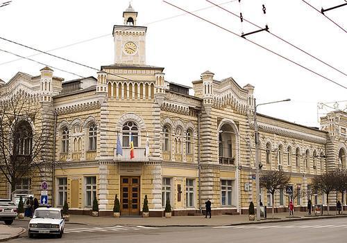 Candidații pentru Chișinău sunt gata de luptă