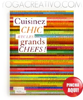 Cuisinez Chic Avec Les Grands Chefs!