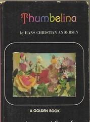 Thumbelina (A Golden Book)