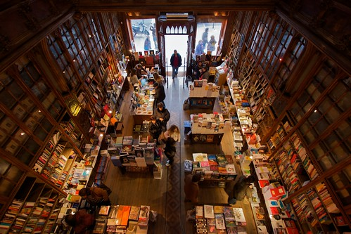 Bookstore by Natalia Romay Photography, on Flickr