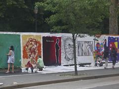 Tompkins Square Art
