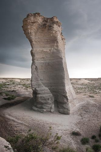 Monument Rocks 2011 - 02