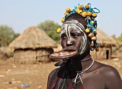 (claudiophoto) Tags: mursi tribù omovalley ethiopia etiopia africa protrait mursiwoman indigeni magonationalpark estinzione razze mursitribes regionedellenazioni ngc tribes tribe loweromovalley face portrait close makeup tribal ethiopie african ethnic ethnie omo south afrika tribo ethnology body painting etiópia αιθιοπία эфиопия 埃塞俄比亚 埃塞俄比亞 이디오피아 エチオピア äthiopien etiopía 種族 ethiopië 에티오피아 etiopien etiopija етиопија etiyopya אתיופיה 衣索匹亚 衣索匹亞