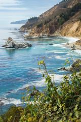 Big Sur (joshbousel) Tags: beach bigsur ca california juliapfeifferburnsstatepark northamerica ocean pacificcoast pacificocean places travel unitedstates unitedstatesofamerica usa water