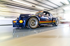 1972 Porsche 911 Carrera RS (ojsantiago21) Tags: speed movement photographer cincinnati 911 automotive porsche 1972 rs bbs carrera manfrotto avenger sigma1020mm nikond2x magicarm automotivephotographer rigshot ojsantiago wrightmotosport