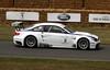BMW M3 GT2 Touring Car (Marc Sayce) Tags: white car festival speed bmw puma castrol m3 dtm 2009 touring goodwood gt2 btcc dunlop alms wtcc mpower e92
