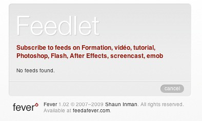 feedlet-fever