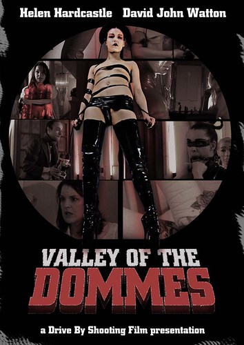 Valley of the Dommes