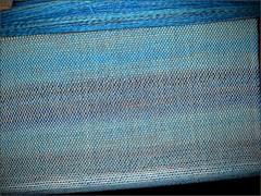 Deep Blue Sea shawl