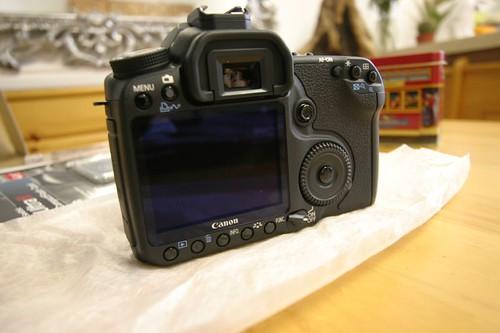 My new baby...