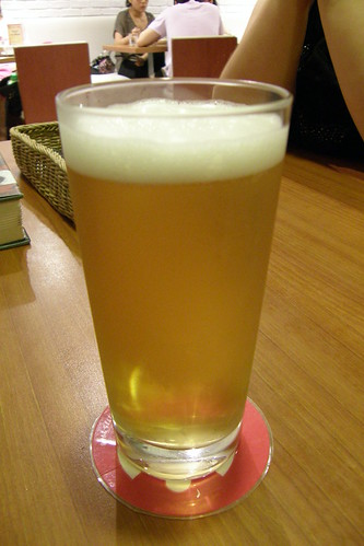 03.啤酒