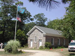 Narragansett Indian Church (2006)