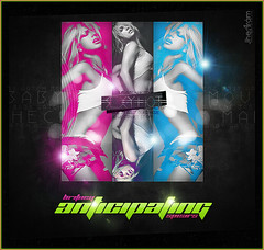 Britney Spears - Anticipating 2.0 (Jhess Ar