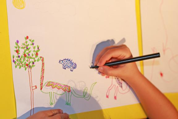 marta's drawing