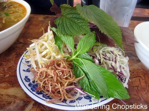Quan Mien Trung Vietnamese Cuisine - Rosemead 4