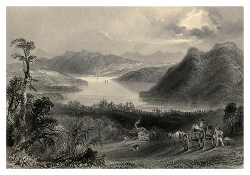 016 Lago Massauhippy Territorio del Este Canada 1842