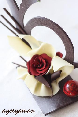 Cikolata Sanati