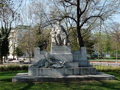 Brahms in Vienna