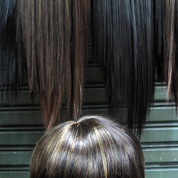 Wicked wigs