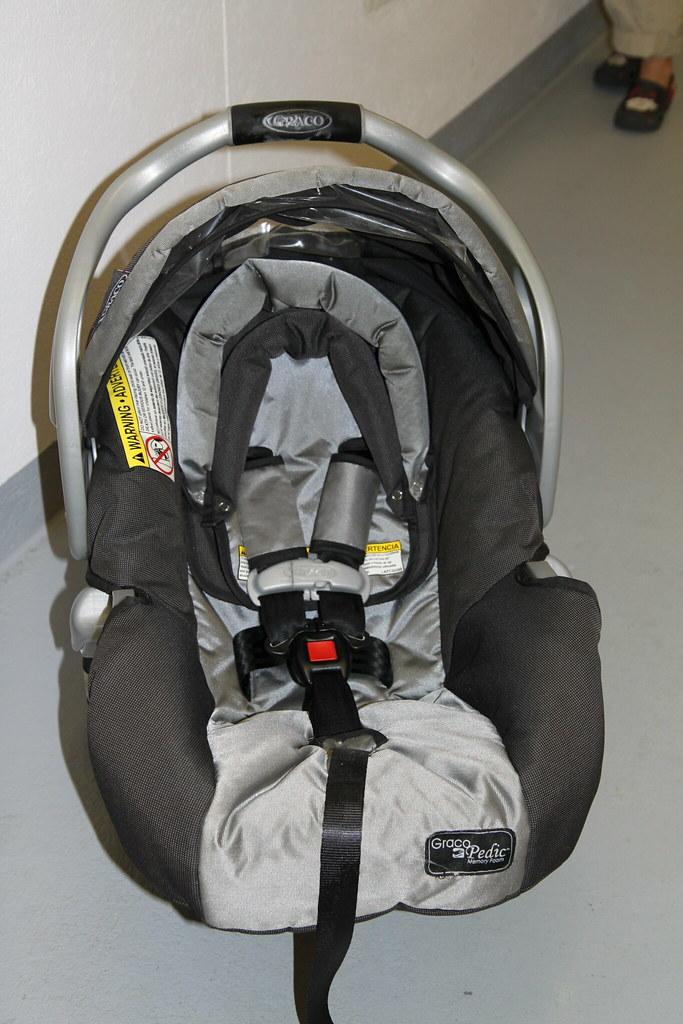 Graco Snugride Car Seat Base Expiration