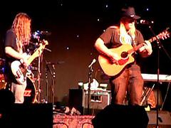 The Jae Bedford Band @ The Gold guitars 2007 (jaebedford) Tags: music corner john bedford gold bill guitar song band n commercial bones morris awards 500 outsiders dust hore jae poets the grennel
