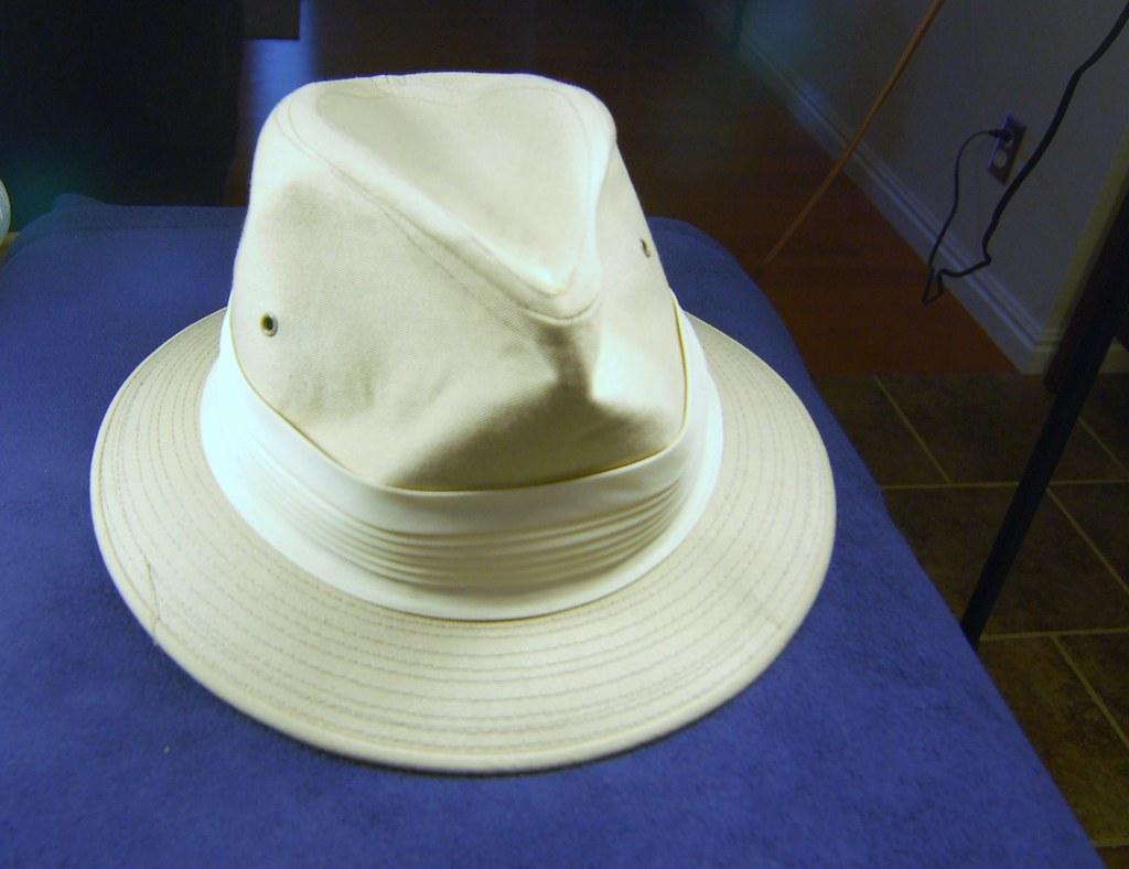 272c01ee103 Borsalino Hats Ebay - Parchment N Lead