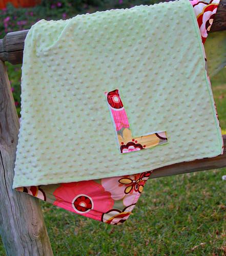 L Blanket