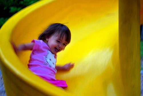 Slide Fun-1