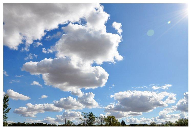 Sky View 2
