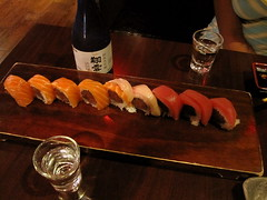 Happy Roll Japanese Sushi House () Tags: ca blue friends vacation woman holiday sexy dinner sushi asian japanese restaurant chica shots label curves cutie piercing bleu sake kobe japaneserestaurant linda bonita garota japanesefood bella mulheres latina tease concord amis mujeres ristorante rtw negra ebony blackgirl stacked boricua vacanze amica  morena caliente bluebottle foodie roundtheworld rawfish tonguepiercing globetrotter nosepiercing lamorena sakebottle schn japanesecharacters  worldtraveler hakutsuru kobejapan  sushicounter asianrestaurant nishonshu premiumsake junmaidaiginjo shoune  hakutsurusake happyrollrestaurant miaamica hakutsurupremiumsake happyrollsushi