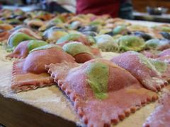 Toscana Saporita Cooking School